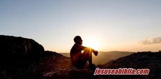 Intimidade com Deus - Jesus e a Bíblia