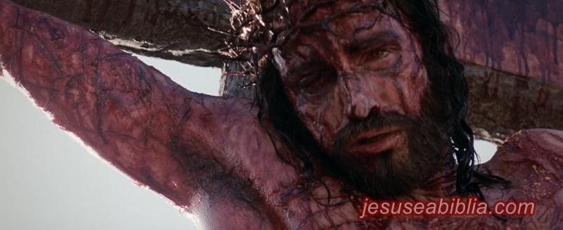 Sofrimentos de Jesus na Cruz