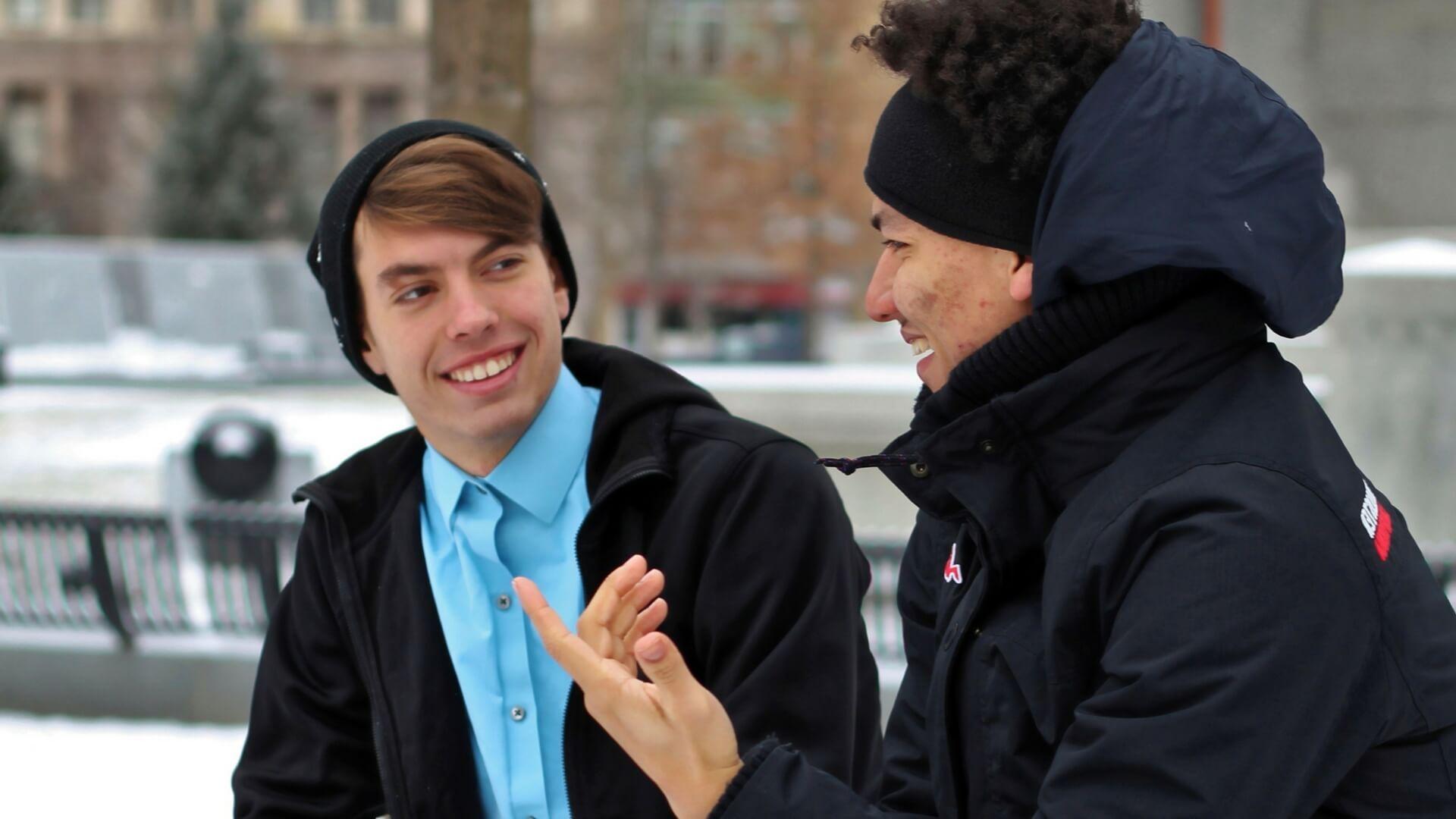 Conversa Com Jesus - Como Falar Com Deus