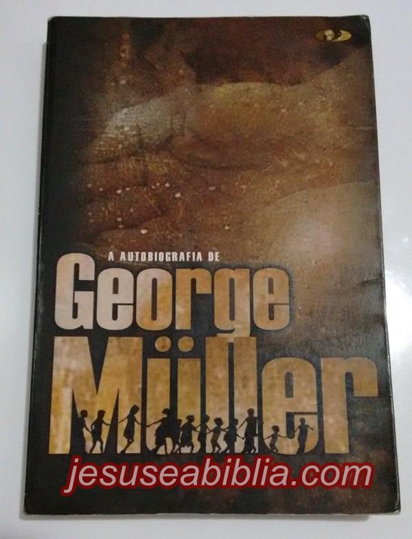 Jesus o Bom Pastor - George Muller