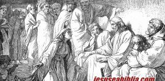 O Poder do Nome de Jesus Em 4 Pontos
