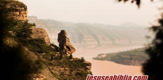 Betel: Deus Pode Mudar Sua História! - Jesus e a Bíblia