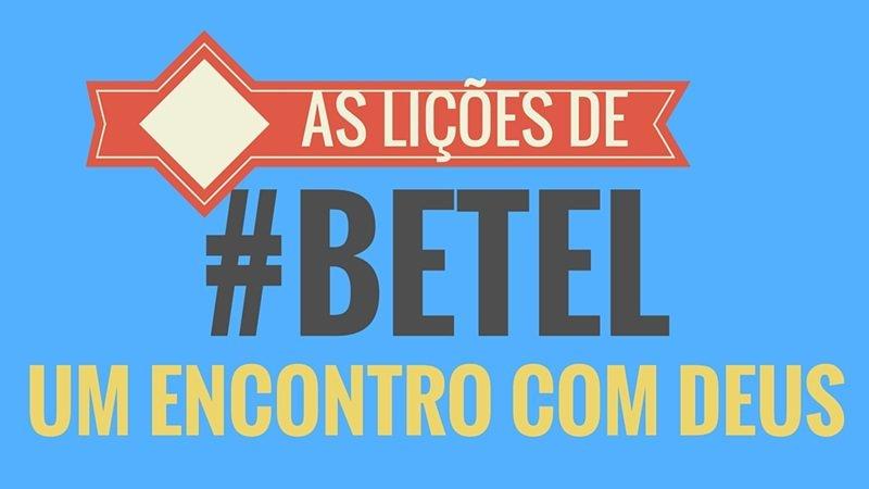 Estudo Bíblico Sobre Betel