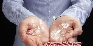 Dons Espirituais e Ministeriais - Jesus e a Bíblia