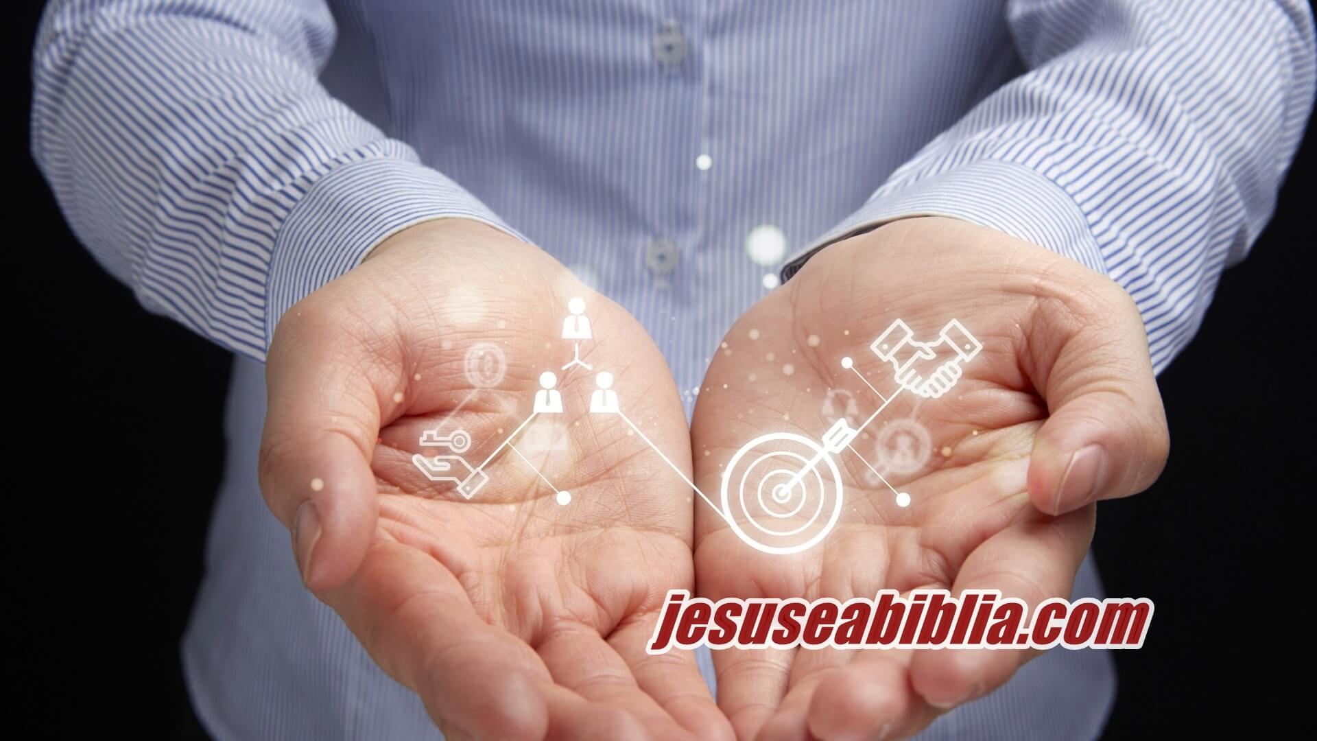 Estudo Bíblico Sobre Dons Espirituais e Ministeriais: Lista