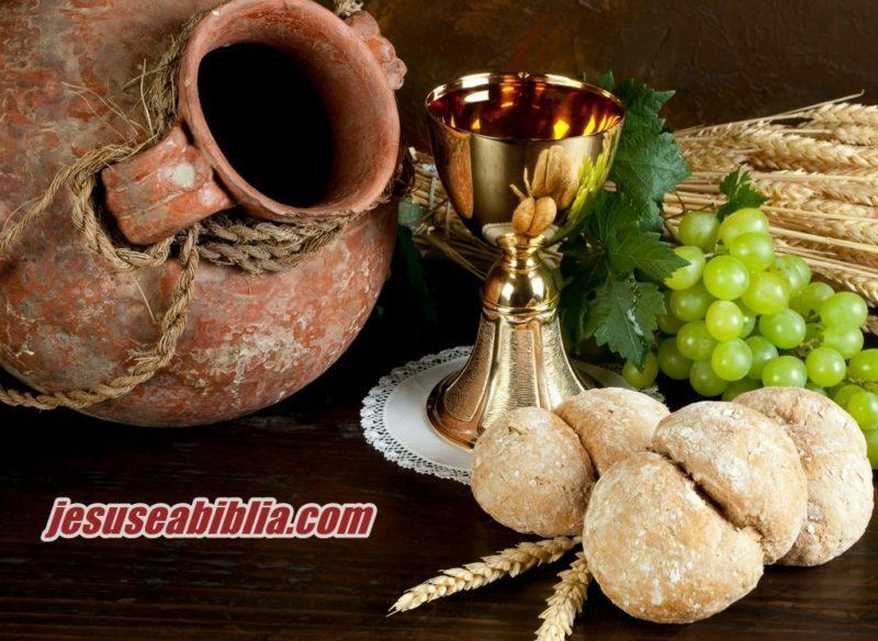 a santa ceia do senhor quem pode participar jesus e a biblia a santa ceia do senhor quem pode