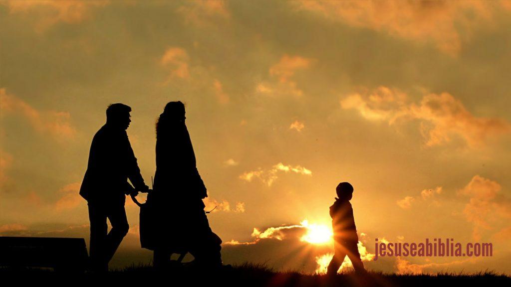 Versículos Sobre Família Projeto De Deus Jesus E A Bíblia