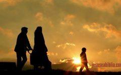 Versículos Sobre Família Projeto de Deus