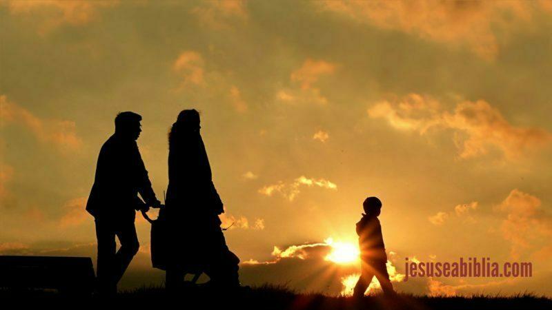 Versículos Sobre Família