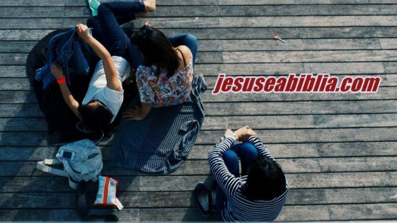 Amizade na Bíblia