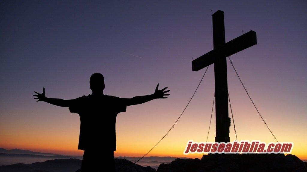 Oração do Perdão - Estudos Bíblicos