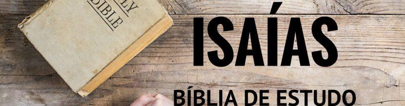 Isaías 5 Estudo: O Amigo e a Vinha
