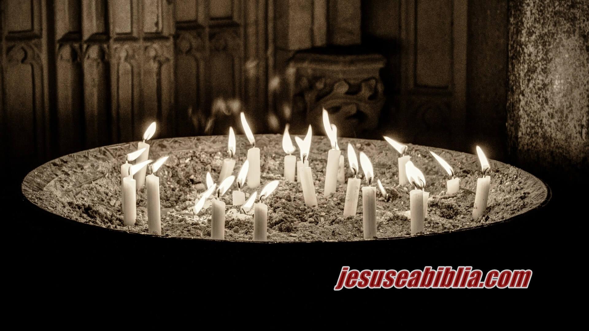 O Que É Holocausto? - Estudo Bíblico