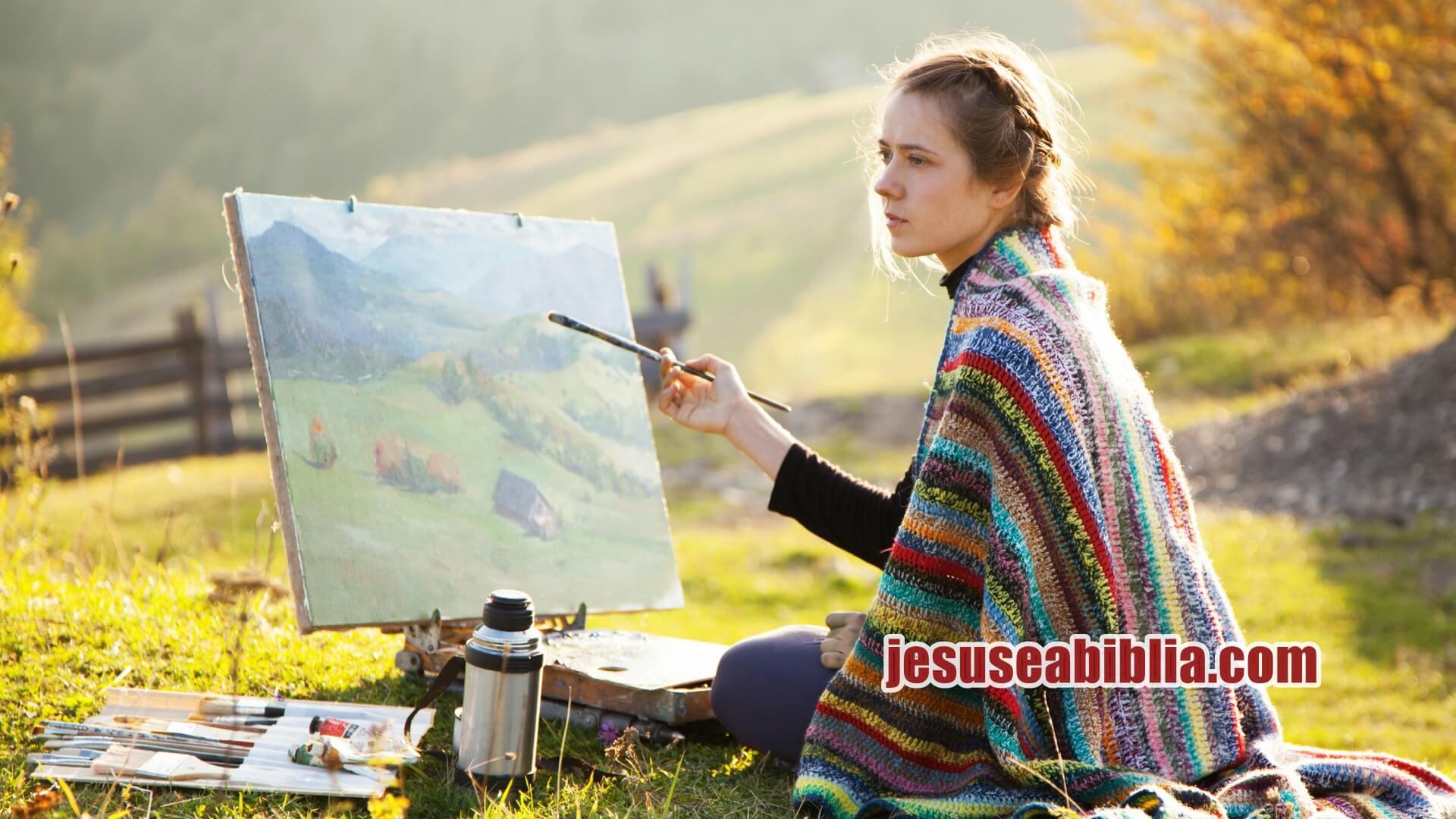 A Parábola dos Talentos - Jesus e a Bíblia