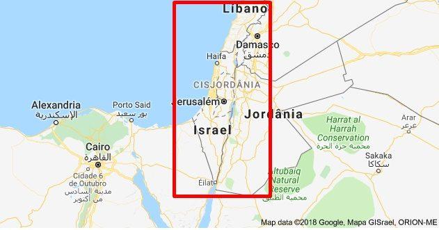 As 12 Tribos de Israel Hoje