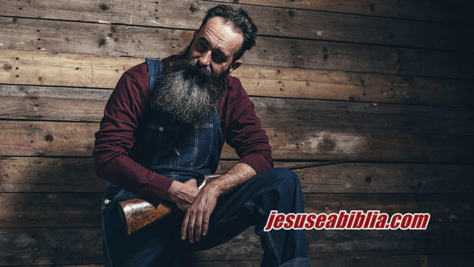 Parábola dos Lavradores Maus - Jesus e a Bíblia