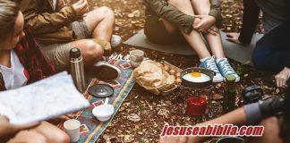 Versículos de Amor ao Próximo - Jesus e a Bíblia