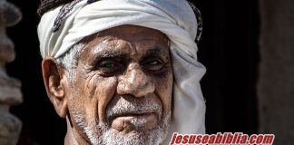 Versículos Sobre Falsos Profetas - Jesus e a Bíblia