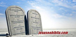 Dez Mandamentos - Estudos Bíblicos