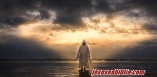 Jesus Está Voltando - Jesus e a Bíblia