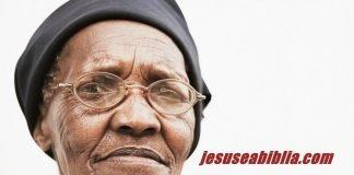 Mulher Sábia - Jesus e a Bíblia