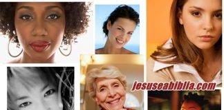 Mulher Virtuosa - Jesus e a Bíblia