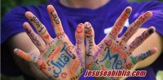 Palavra de Ânimo - Jesus e a Bíblia
