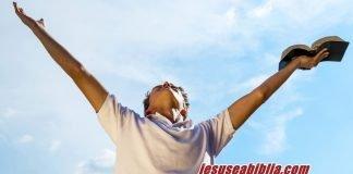 Estudo Bíblico Sobre a Bênção de Deus