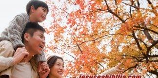 Estudo Bíblico Sobre a Família O Grande Projeto de Deus