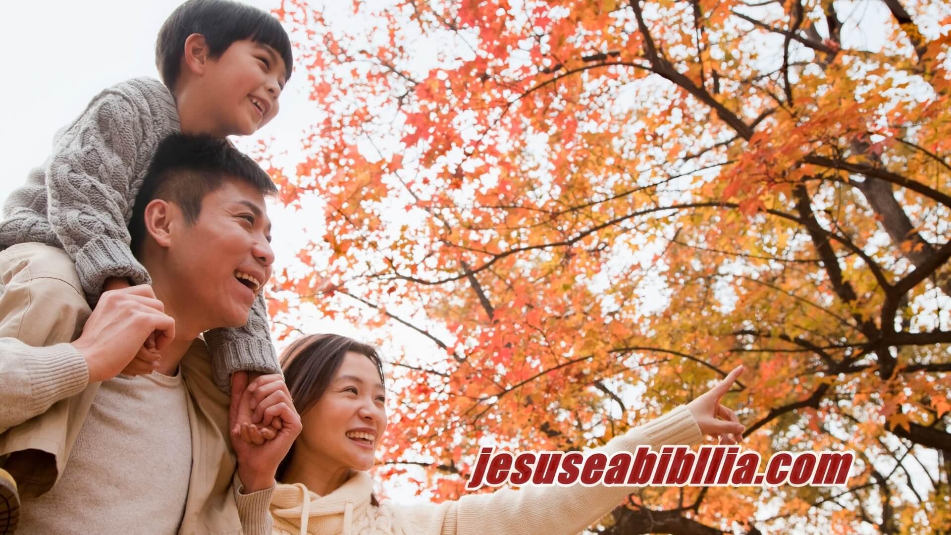 Estudo Bíblico Sobre A Família: O Grande Projeto De Deus