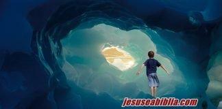 Versículos de Esperança em Deus - Jesus e a Bíblia