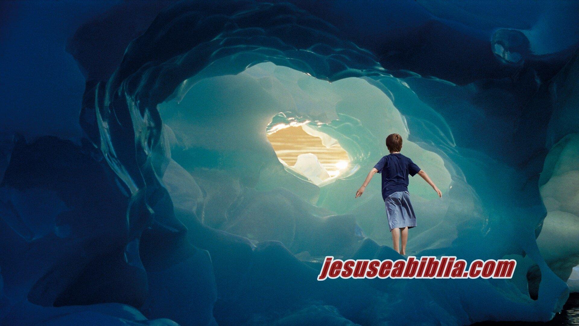 Versículos de Esperança em Deus