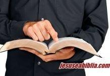 Antigo Testamento Comentado - Jesus e a Bíblia