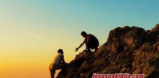 Versículos de Não Temas - Jesus e a Bíblia
