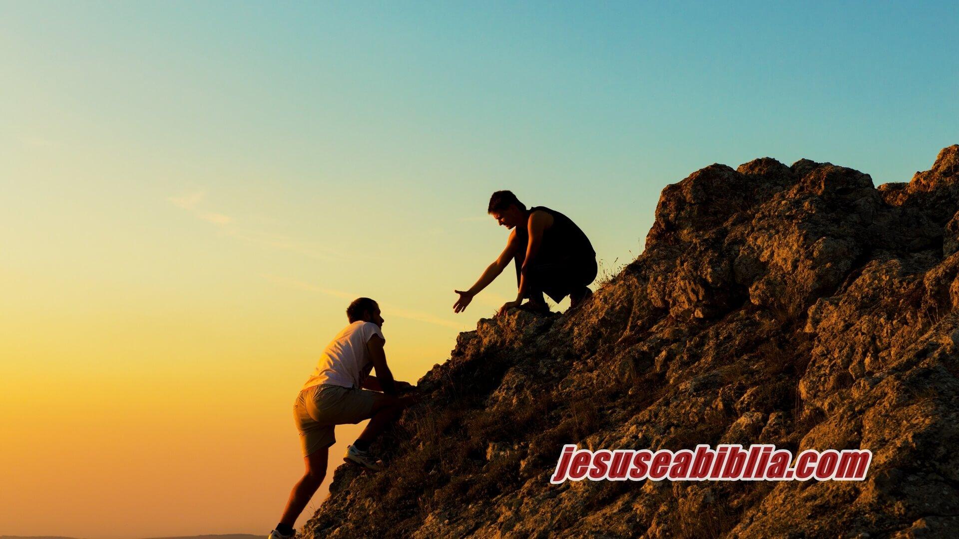 """Versículos de """"Não Temas"""": As Promessas do Deus Que Nos Ajuda"""