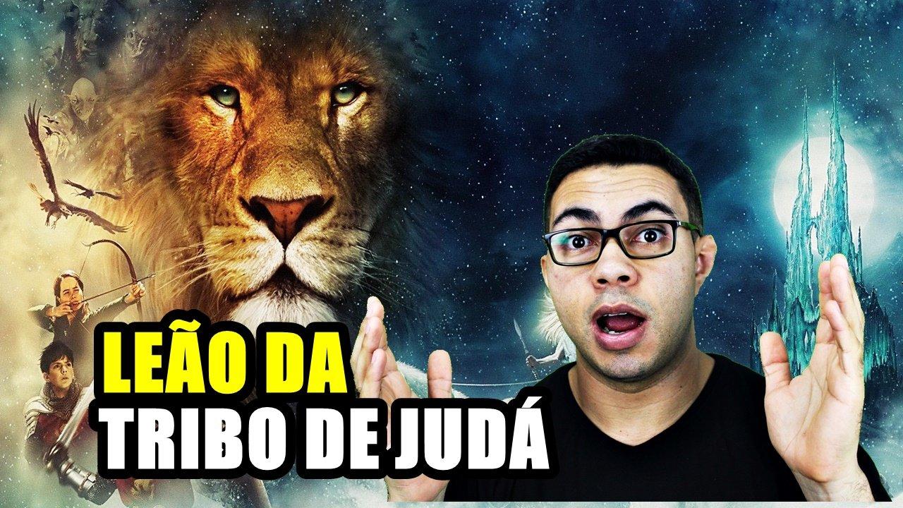 Jesus, O Leão da Tribo de Judá