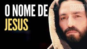 A Autoridade do Nome de Jesus 2