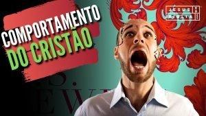 Comportamento Social do Cristão